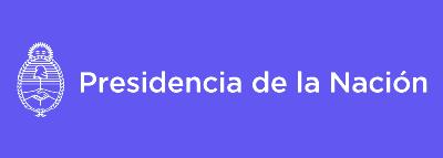 Argentina Presidencia de la Nacion