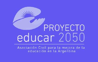 Proyecto Educar 2050